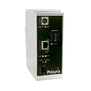 Modbus TCP/IP to Rockwell Automation Remote I/O – Product Showroom