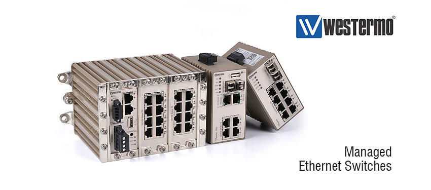 Layer 2 Ethernet Switches
