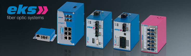eks - fibre optic systems