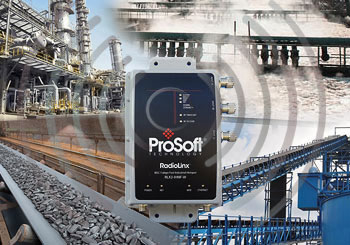 Industrial Radio/Wireless Solutions