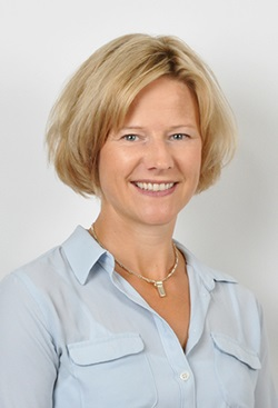 Jenny Sjödahl - New CEO appointed for Westermo