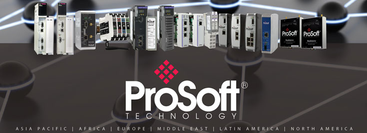 ProSoft Technology - Where Automation Connects