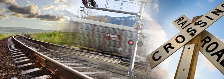 Rail Trackside solutions by Westermo