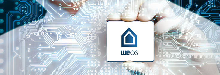 Westermo WeOS - Operating system
