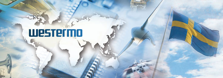 Westermo - designers and manufacturers of world class data communication systems for physically demanding environments