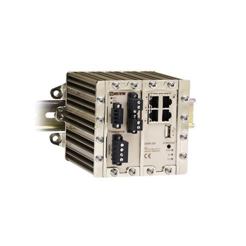 DDW-225 Redundant Ring Ethernet Extender