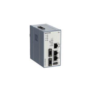 DDW-242 Advanced Industrial Ethernet Extender