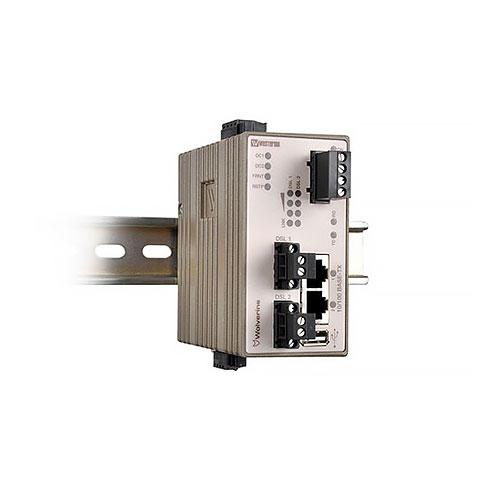 DDW-242-485 Advanced Industrial Ethernet Extender