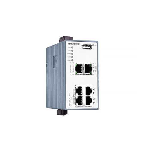 L106-S2 Managed Device Server Switch