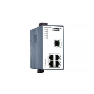 L205-S1 Managed Device Server Switch with Routing Functionality