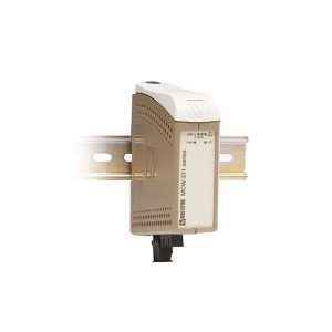 MCW-211-MM-LC2 Industrial Ethernet Media Converter