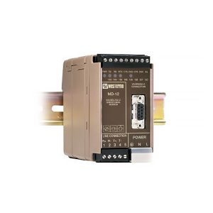 MD-12-AC Short-haul modem, point-to-point