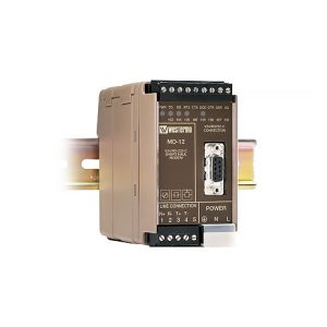 MD-12-DC Short-haul modem, point-to-point