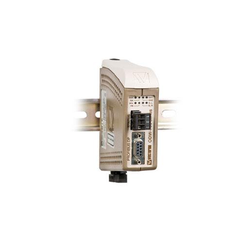 ODW-710-F2 Ring / Multidrop Fibre Converter PROFIBUS