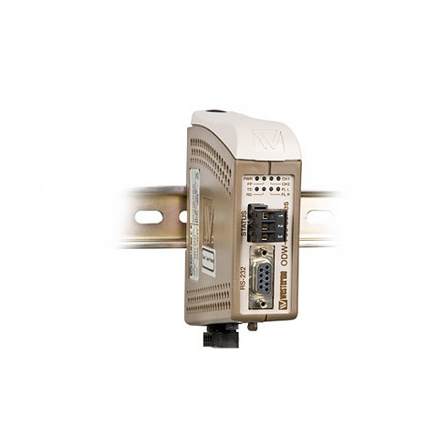 ODW-720-F1 Point-to-Point Fibre Converter RS-232
