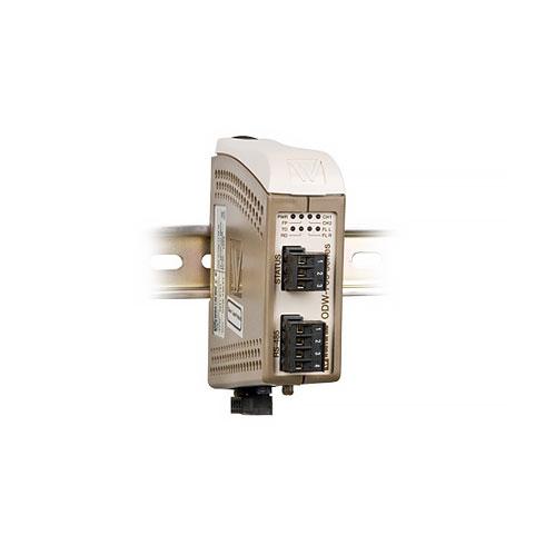 ODW-730-F2 Ring / Multidrop Fibre Converter RS-422/485