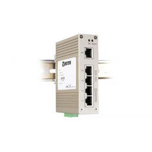 SDI-550 Compact 5-port Ethernet Switch