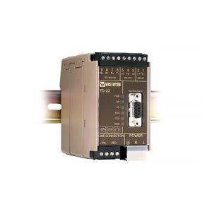 TD-23-LV-with-relay Multidrop modem