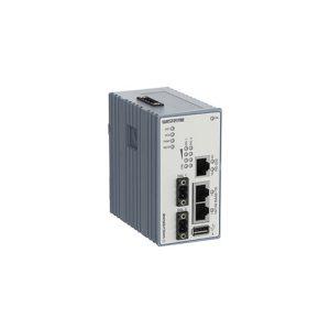 DDW-142-12VDC-BP Industrial Ethernet Extender