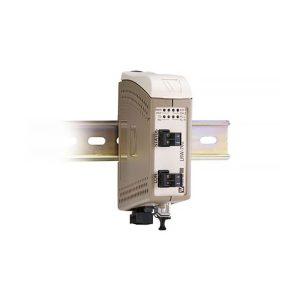 LRW-702-F2 Fibre optic repeater for TP/FT-10