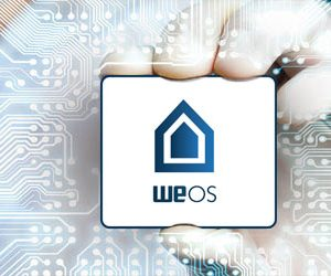 Westermo WeOS Operating System