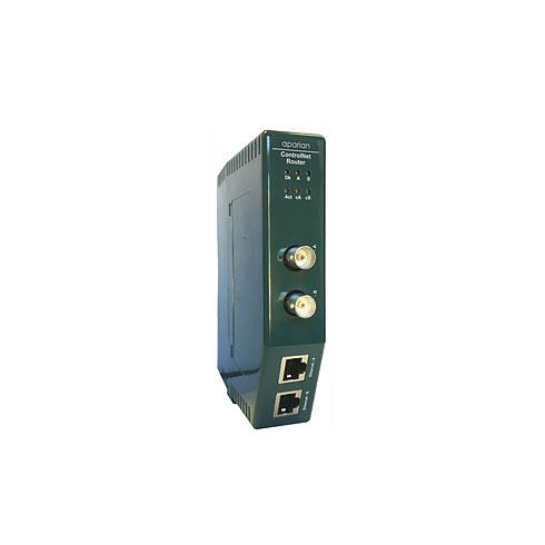 A-CNR aparian ControlNet router