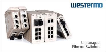 Westermo product range