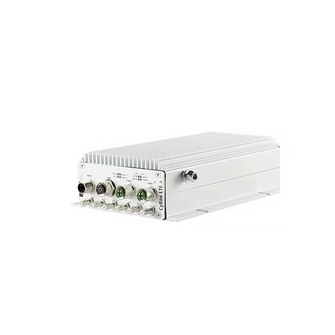 CyBox-LTE-2-W Railway LTE and WLAN Router