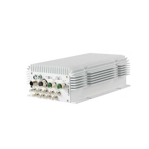 CyBox-RT-3-W EN 50155 5G and Wi-Fi 5 Wave 2 Router
