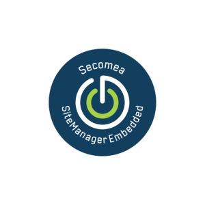 Secomea SiteManager Embedded