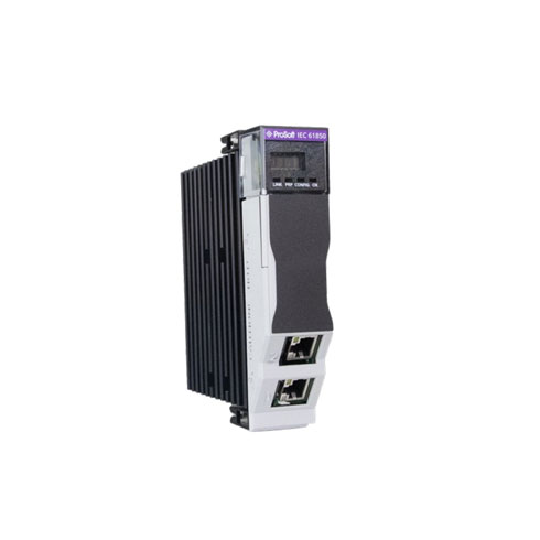 MVI56E-61850C-IEC 61850 Client Communication